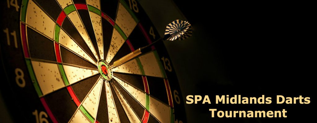 SPA Midlands Darts Tournament